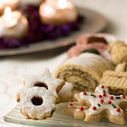 croatian christmas sweets - Christmas Goodies Recipes