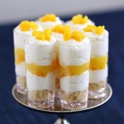 yuzu mango coconut cake shots foodgawker