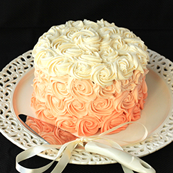 Birthday Cake Recipe Gallery