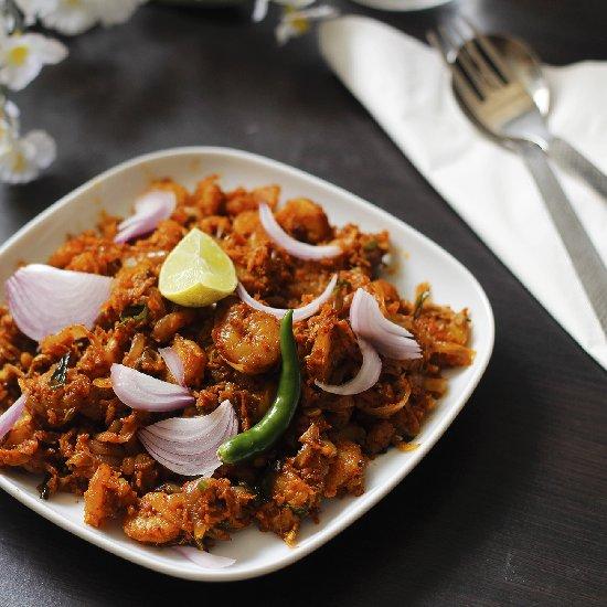 South Indian Prawn Fry Recipe Gallery Foodgawker