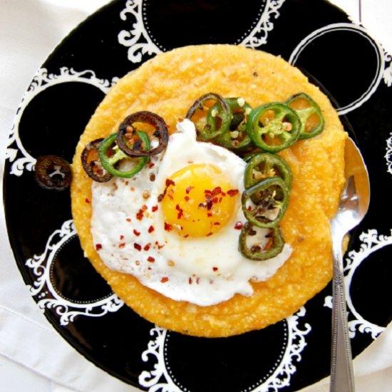 Breakfast for dinner recipe gallery foodgawker email butternut squash polenta forumfinder Images