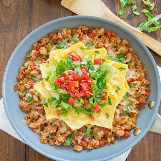Pick fresh foods foodgawker skillet enchilada dinner forumfinder Images