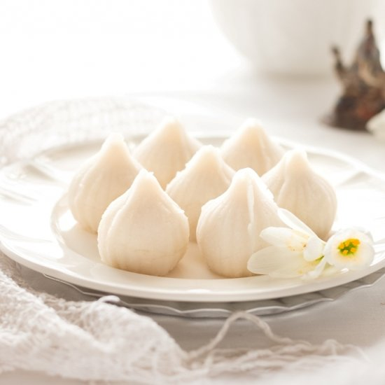 Image result for Malai Modak