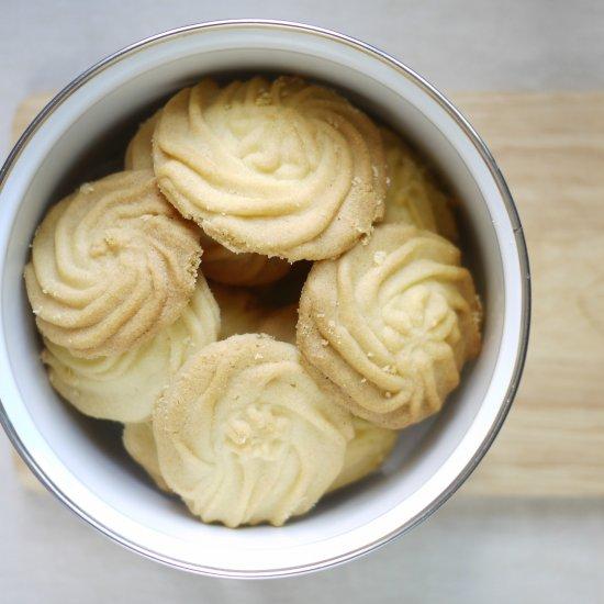 Jenny cookies recipe