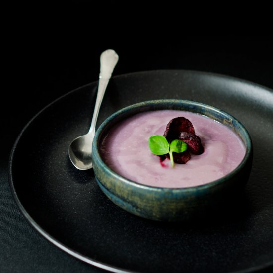 purple soup gallery foodgawker
