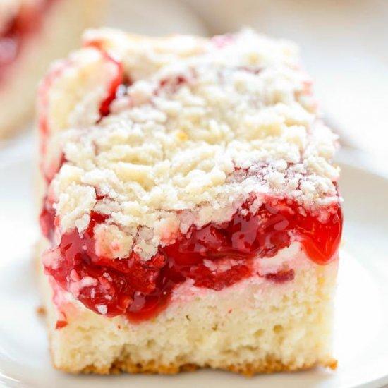 cherry cheesecake gallery  foodgawker