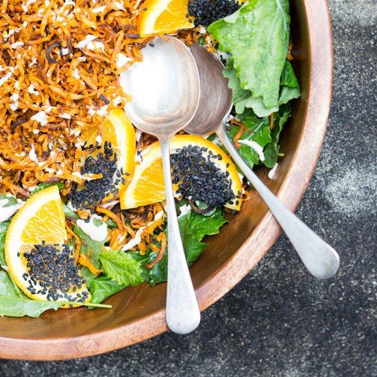 everyday italian tossed salad foodgawker