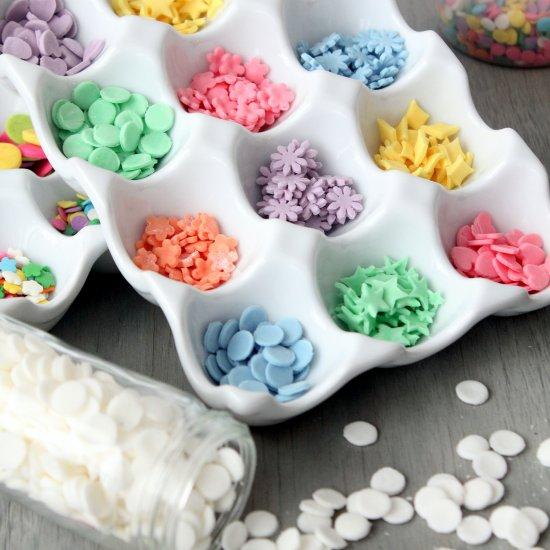 custom sprinkles gallery | foodgawker