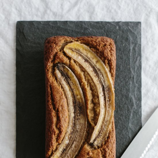 Banana bread recipe gallery foodgawker super moist banana bread forumfinder Image collections