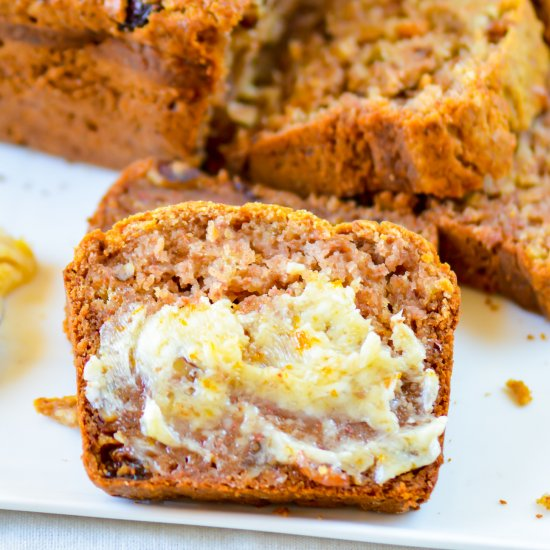 Persimmon gallery foodgawker page 6 persimmon banana nut bread forumfinder Images