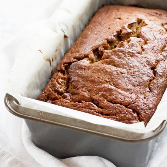 Recipe banana cake gallery foodgawker best banana bread ever forumfinder Image collections