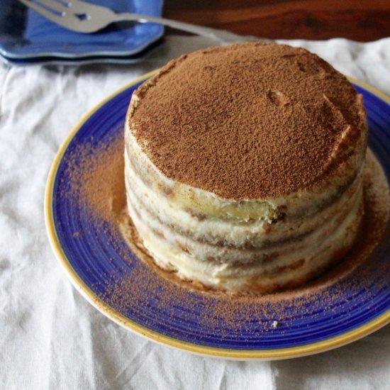 tiramisu cake gallery foodgawker