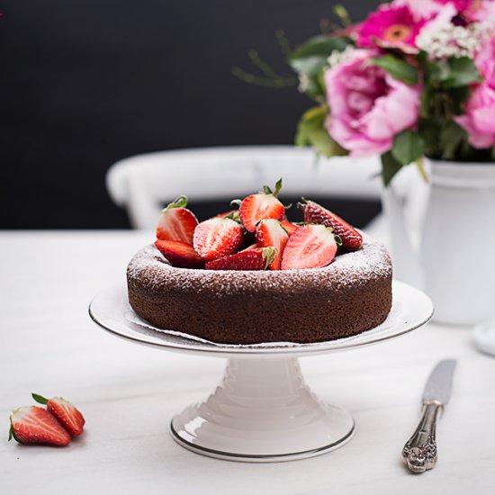 Superfood Chocolate Cake