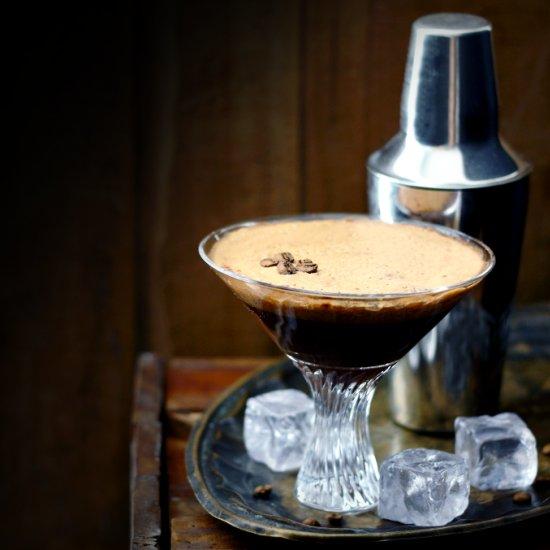 Moka Martini