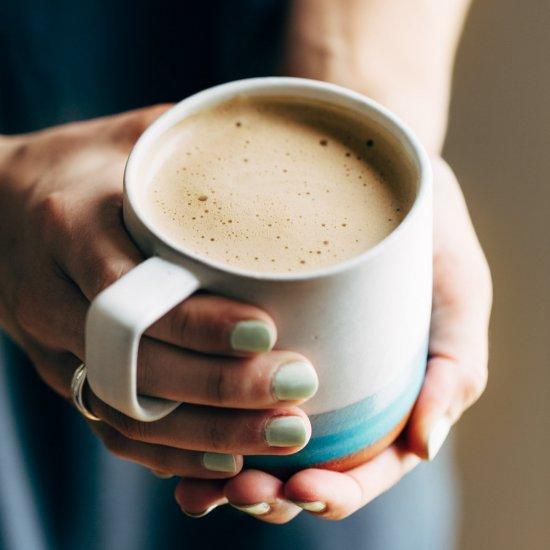 Cashew Coffee