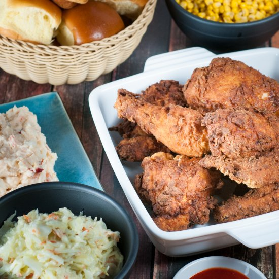 Fried Chicken Recipe Gallery Foodgawker