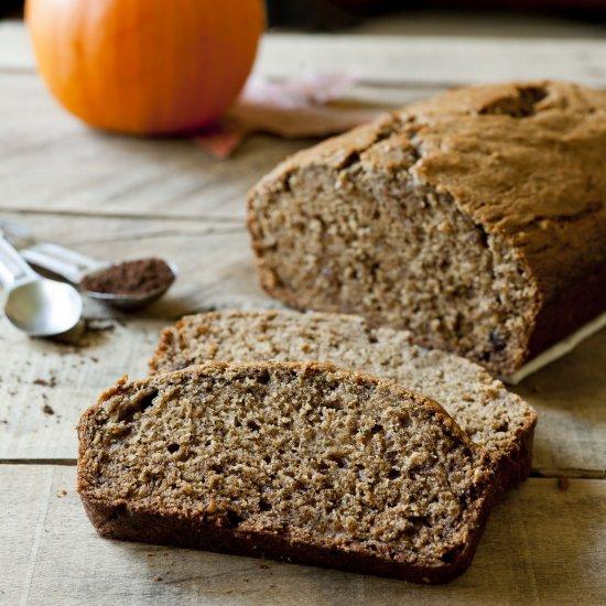 Quick bread recipes gallery foodgawker pumpkin spiced coffee banana bread forumfinder Gallery