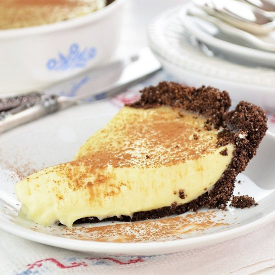pudding pie gallery | foodgawker