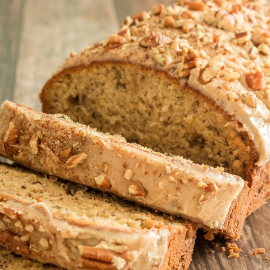 Banana bread recipe gallery foodgawker browned butter banana bread forumfinder Image collections