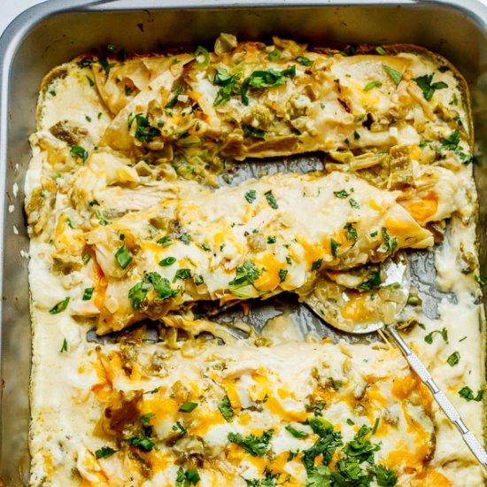 Dinner recipe gallery foodgawker best chicken enchiladas recipe forumfinder Images