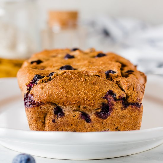 Search results for banana bread foodgawker oil free blueberry banana bread forumfinder Gallery