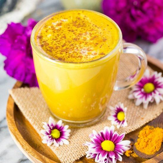 Vegan gallery foodgawker email golden turmeric latte forumfinder Images