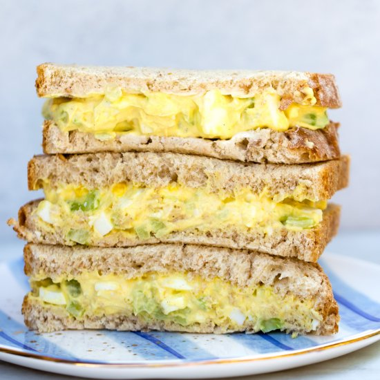 Egg salad gallery foodgawker classic egg salad forumfinder Image collections