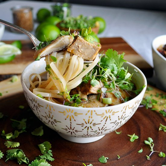 Comfort food dinner recipe gallery foodgawker thai pork and noodle soup forumfinder Gallery