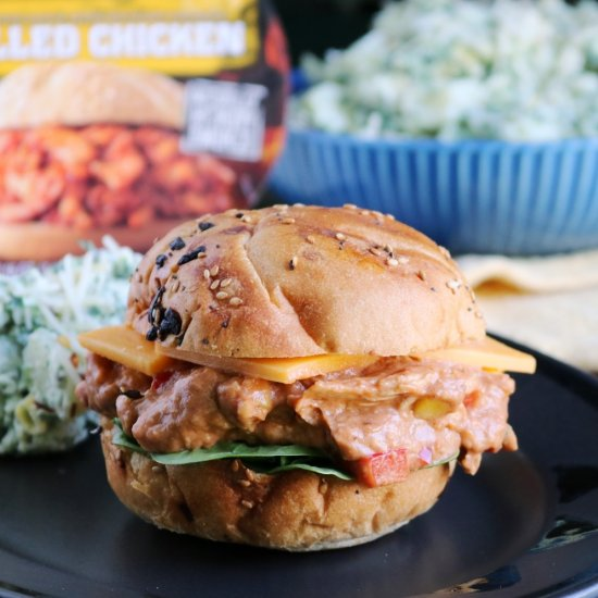 Foodgawker feed your eyes page 9 bbq chicken salad sandwiches forumfinder Images