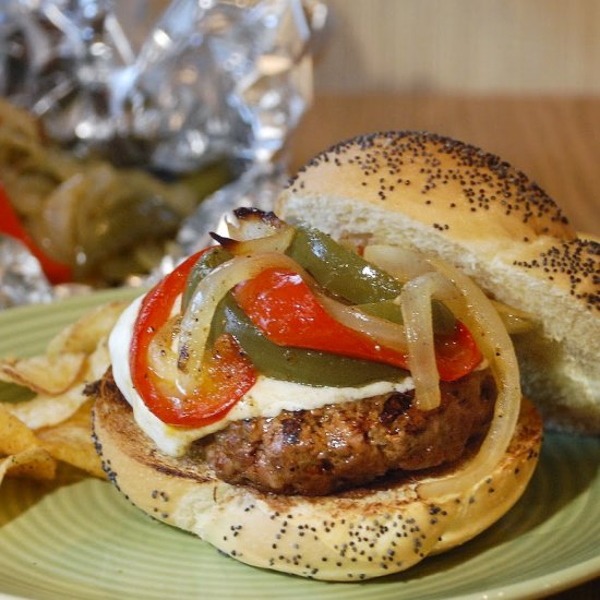 Foodgawker feed your eyes page 4 email pork pepper and onion burger forumfinder Image collections