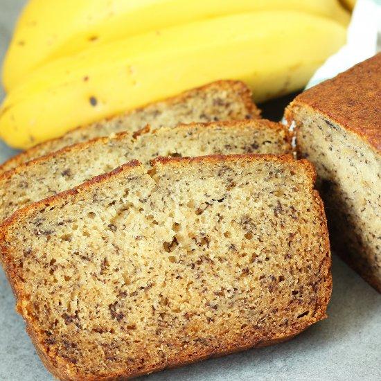 Banana bread recipe gallery foodgawker classic banana bread forumfinder Image collections