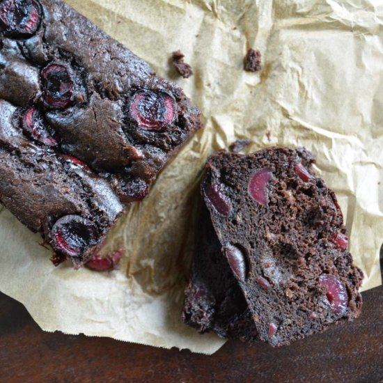 Search results for banana bread foodgawker dark chocolate cherry banana bread forumfinder Image collections