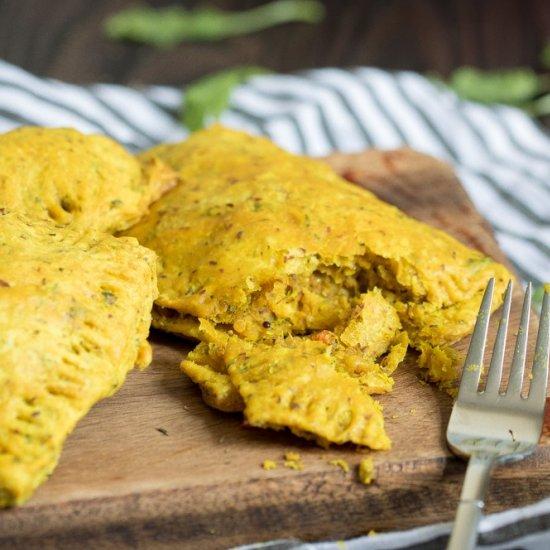 Dinner gallery foodgawker jamaican lentil quinoa patties forumfinder Images