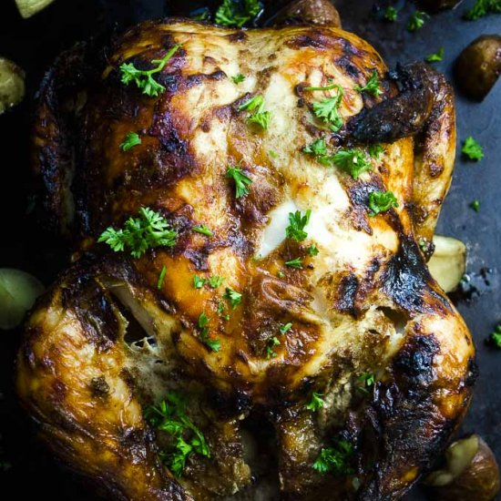 Easy Chicken Recipe Gallery Foodgawker