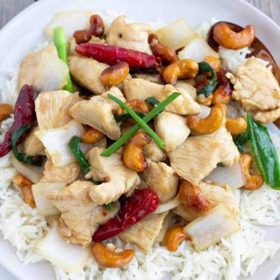 Cashew Chicken Gallery Foodgawker