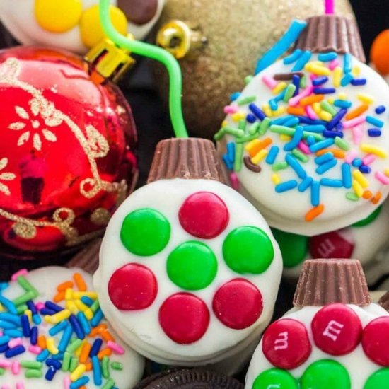 Ornament Cookies Gallery Foodgawker