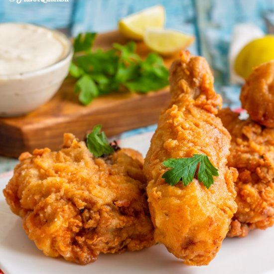 Easy Fried Chicken Recipe Gallery Foodgawker