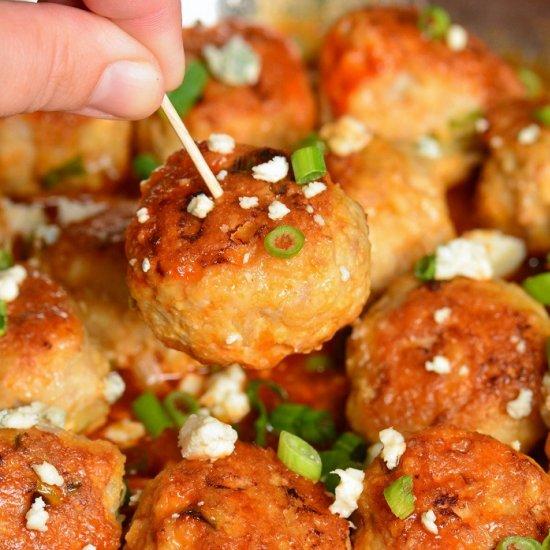 Chicken Meatballs Gallery Foodgawker