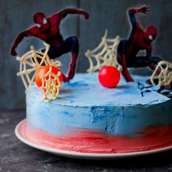 spiderman gallery   foodgawker