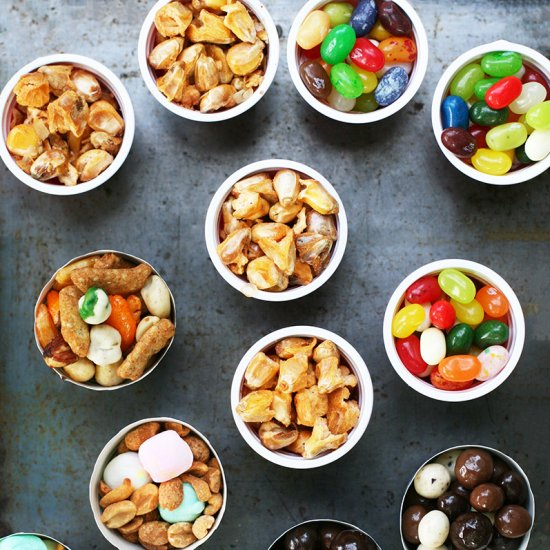 Party Snack Cups Foodgawker