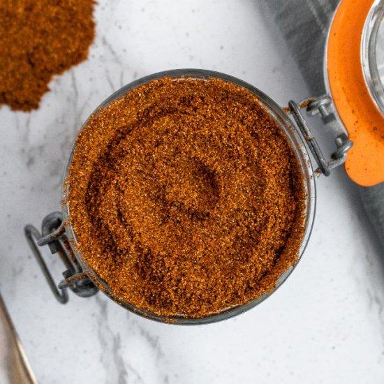 homemade chili seasoning   foodgawker
